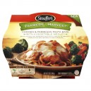 Stouffer's Farmers' Harvest Chicken & Parmesan Pasta Bake with Vegetables