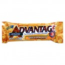 Atkins Advantage Granola Bar Peanut Butter