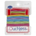 Goody Ouchless Elastic Hair Bands Multiple Colors