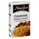 Near East Couscous Mix Herbed Chicken 100% Natural