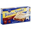 Pillsbury Toaster Strudel Cherry - 6 ct