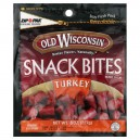Old Wisconsin Sausage Snack Bites Turkey