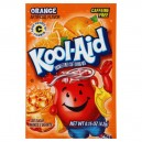 Kool-Aid Orange Drink Mix Unsweetened - Makes 2 Quarts
