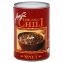 Amy's Chili Spicy Organic