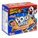 Kellogg's Pop-Tarts Strawberry - 12 ct