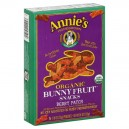 Annie's Homegrown Bunny Fruit Snacks Berry Patch Organic - 5 ct