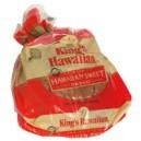 King's Hawaiian Bread Round