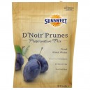Sunsweet D'Noir Prunes (Dried Plums) Pitted Preservative Free