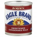 Borden Eagle Brand Condensed Milk Sweetened