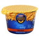 Kraft Macaroni & Cheese Dinner Cup Triple Cheese