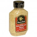 Boar's Head Mustard Delicatessen Style All Natural