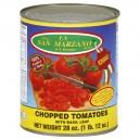 La Regina di San Marzano Tomatoes Chopped