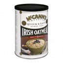 McCann's Quick & Easy Irish Oatmeal Steel Cut Natural