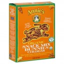 Annie's Homegrown Bunnies Snack Mix Cheddar Organic