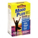 Nature Made MoodPlus SAM-e Double Strength 400 mg Tablets