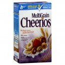 General Mills Cheerios Cereal Multigrain
