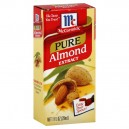 McCormick Pure Extract Almond