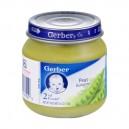 Gerber 2nd Foods Nature Select Peas