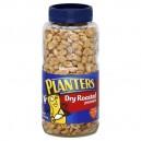 Planters Peanuts Dry Roasted