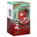 AriZona Green Tea Bags with Pomegranate & Acai