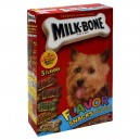 Milk-Bone Flavor Snacks for Small - Medium Dogs