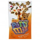 Friskies Party Mix Cat Treats Original Crunch