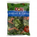 Broccoli & Carrots Dole