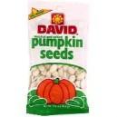 David Pumpkin Seeds Salted