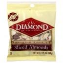 Diamond Almonds Sliced