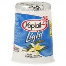 Yoplait Light Yogurt Very Vanilla Fat Free