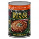 Amy's Refried Beans Traditional Light in Sodium Organic