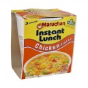 Maruchan Instant Lunch Ramen Noodles Creamy Chicken