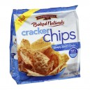 Pepperidge Farm Baked Naturals Cracker Chips Simply Multigrain
