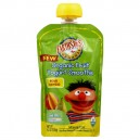 Earth's Best Fruit Yogurt Smoothie Pear Mango Organic