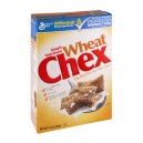 General Mills Chex Cereal Wheat