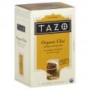 Tazo Chai Spiced Black Tea Bags Organic