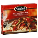 Stouffer's Green Pepper Steak with Rice