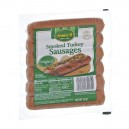 Jennie-O Turkey Sausages Smoked Original - 6 ct