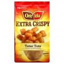 Ore-Ida Tater Tots Extra Crispy