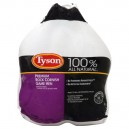 Tyson Cornish Game Hen Premium Rock 100% All Natural Frozen