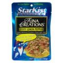 StarKist Tuna Creations Chunk Light Zesty Lemon Pepper