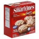 Weight Watchers Smart Ones Cheese Pizza Minis