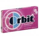 Wrigley's Orbit Gum Bubblemint Sugar Free Single Pack