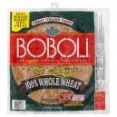 Boboli Italian Pizza Crust 100% Whole Wheat Thin