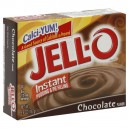 Jell-O Instant Pudding & Pie Filling Chocolate