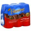 Glucerna Shake Creamy Chocolate Delight - 6 pk
