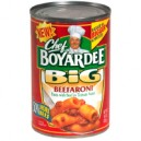 Chef Boyardee Beefaroni Big