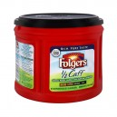Folgers Medium Classic Roast Coffee 1/2 Caffeine (Ground)