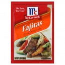 McCormick Seasoning Mix Fajitas