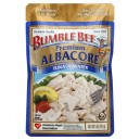 Bumble Bee Tuna Chunk White Albacore in Water Pouch